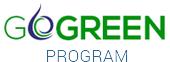 GoGreen program fogorvosoknak